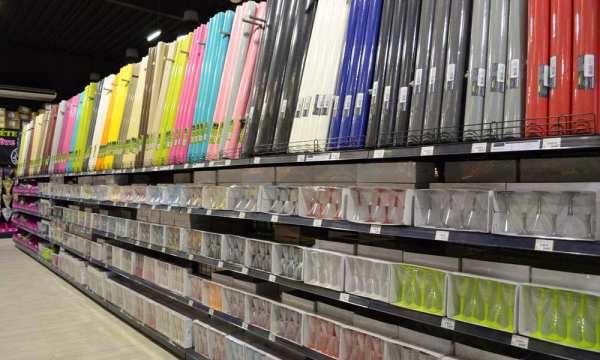 F te ci f te a la meziere rennes le plus grand magasin for Nappe et chemin de table en papier
